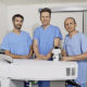 Opération de la cataracte COG Lausanne