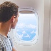 SECHERESSE OCULAIRE en avion - COG Lausanne